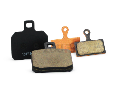 electric bike brake pads