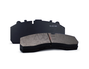 brake pads for trailer