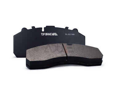 Public Transport Brake Pads
