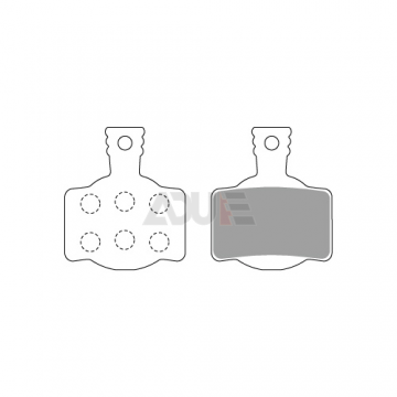 E1160 Magura E-Bike Brake Pads