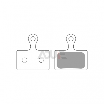 E1113 | TRP Brake Pads for Bicycle