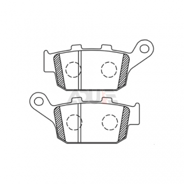 E1050 - Honda Brake Pads for Motorcycle